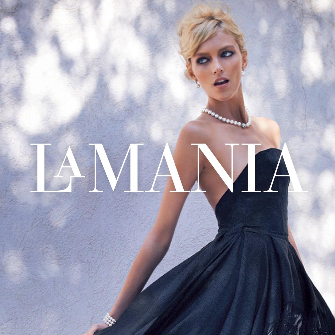 La MANIA - agencja reklamowa opakowania